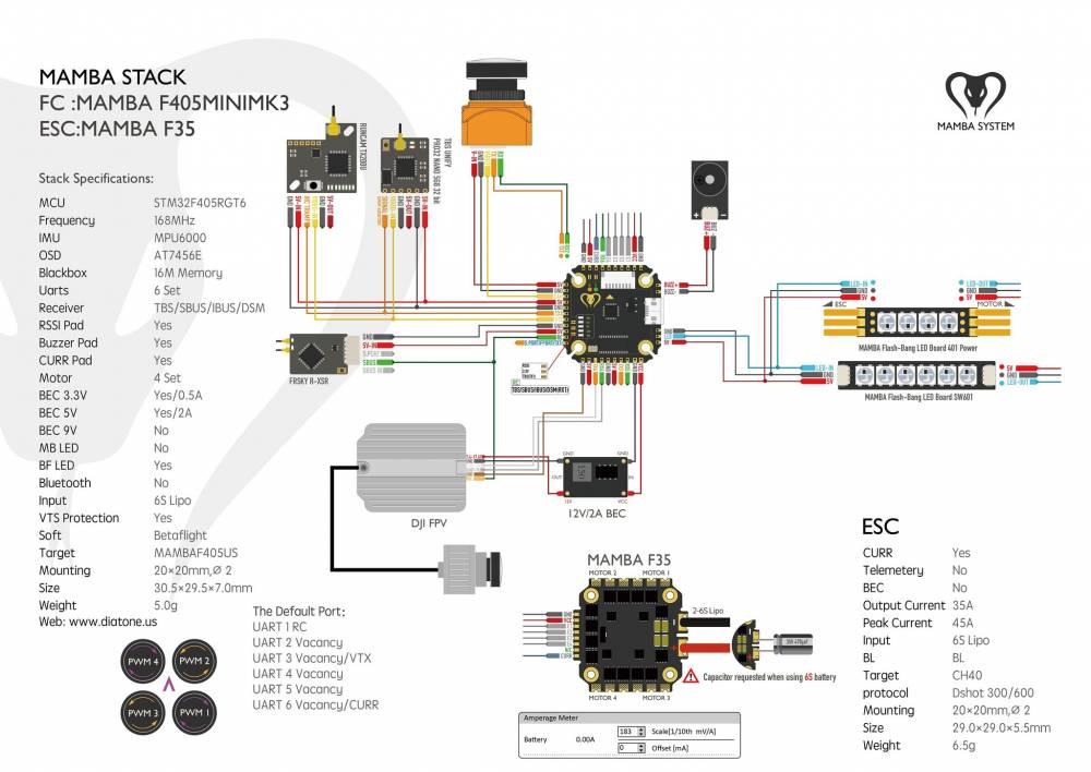 mamba-f405us-mk3-mini-stack-3-6s-electro