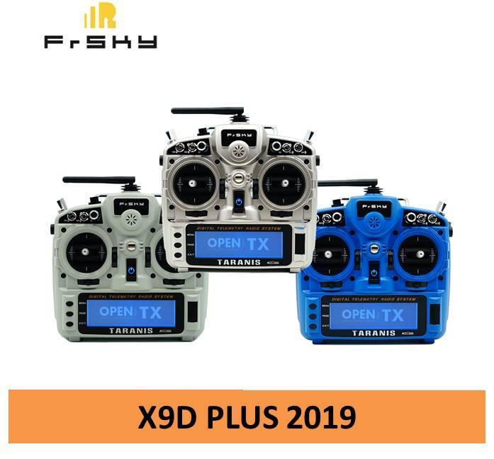 Frsky-Taranis-X9D-Plus-2019-Transmitter-