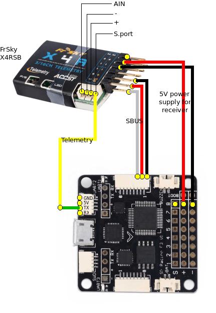 Frsky-x4rsb-spracingf3-telemetry-wiring.