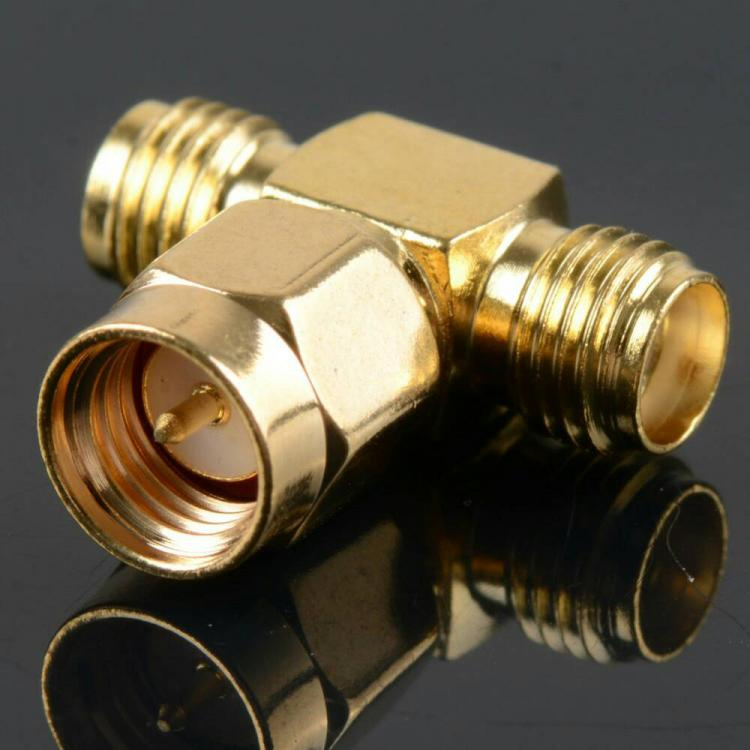 Adapter-font-b-SMA-b-font-Plug-Male-To-2