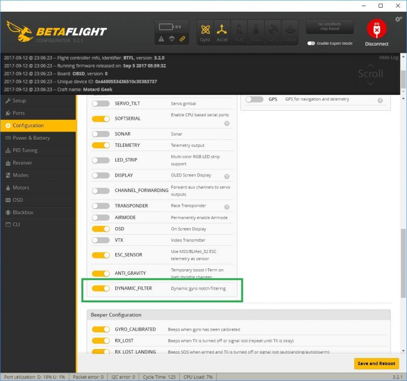betaflight 3.2 filtre dynamique.jpg
