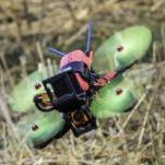 DronemyRide