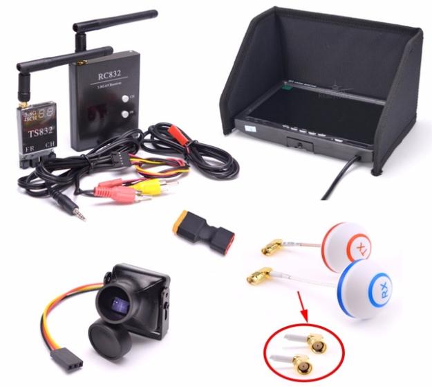 Screenshot_2018-09-04 FPV Kit Combo Système 1200TVL Caméra + 5 8 Ghz 600 mw 48CH TS832 RC832 Plus + 7 pouce LCD 1024x600 Mo[...].png