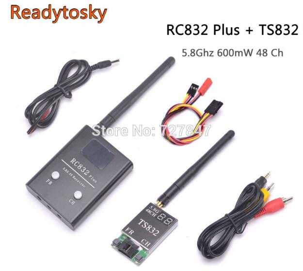 Screenshot_2018-09-04 FPV Kit Combo Système 1200TVL Caméra + 5 8 Ghz 600 mw 48CH TS832 RC832 Plus + 7 pouce LCD 1024x600 Mo[...](1).png
