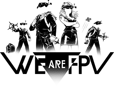 WE are FPV