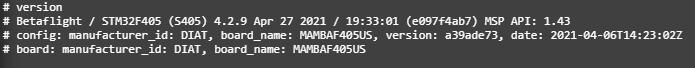 Capture commande version CLI.PNG